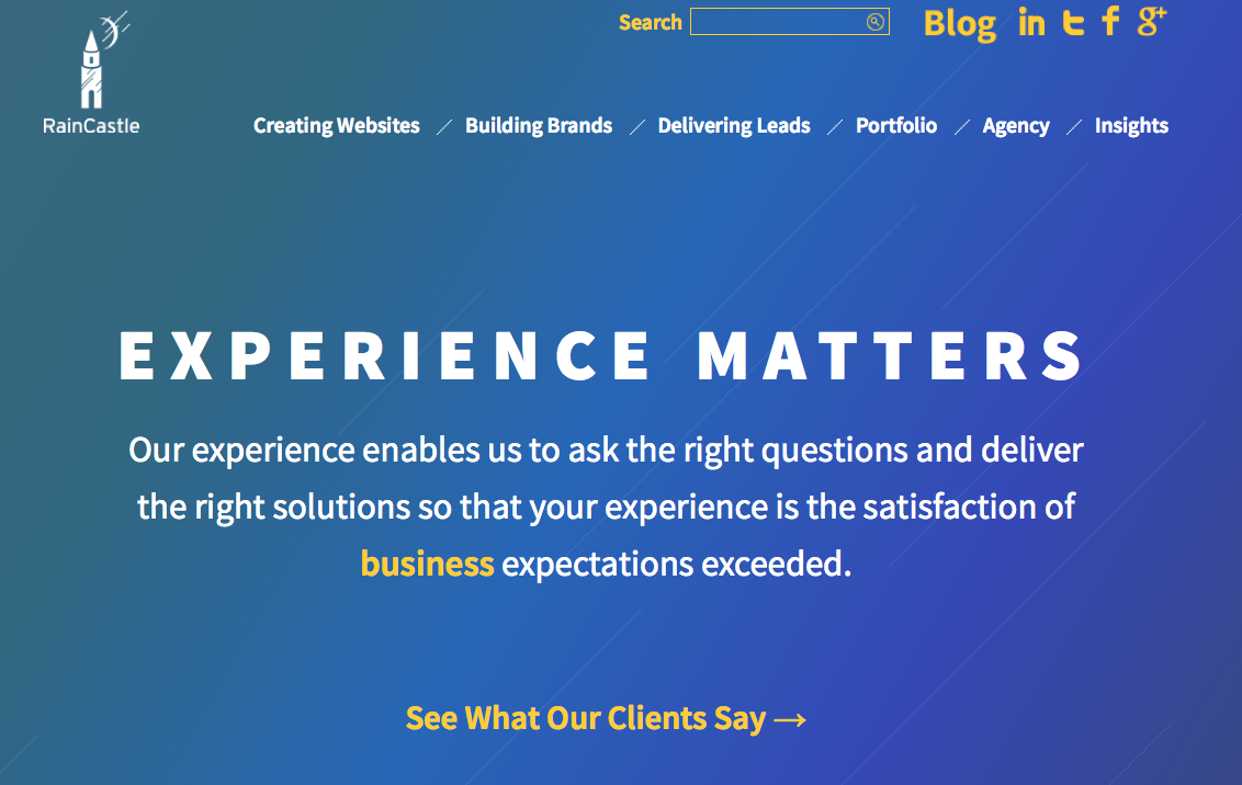 RCC_Experience-matters_green
